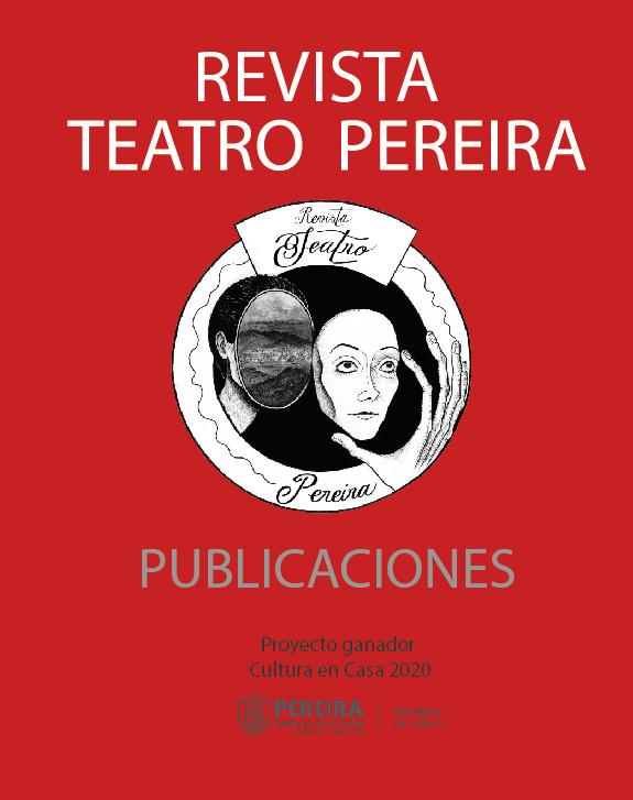 Revista Teatro Pereira 105