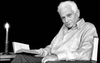 Un esbozo sobre la justicia  y el terrorismo en Jacques Derrida